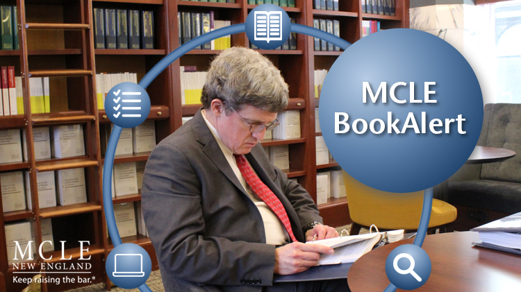 From Kotin Crabtree Strong Llp Fourth >> Mcle Bookalert