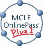 MCLE OnlinePass