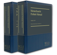 Massachusetts Probate Manual