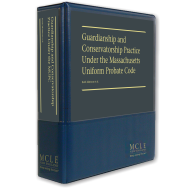 Guardianship and Conservatorship Practice Under the MUPC