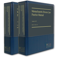 Massachusetts Divorce Law Practice Manual